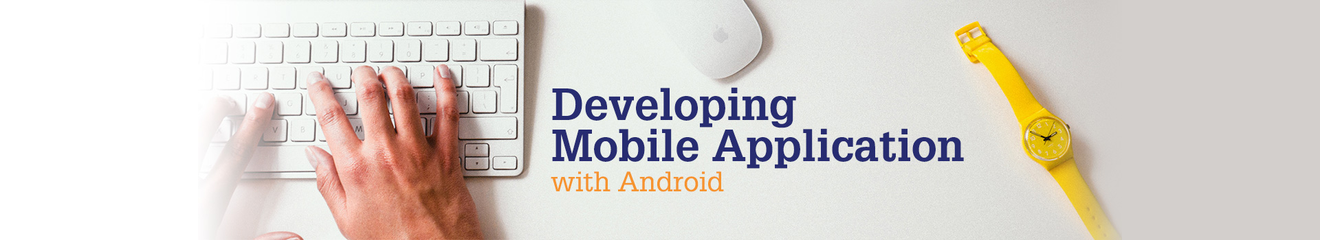 Developing Mobile Application